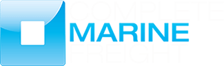 Complete Marine Freight – Yacht Shipping and Transport Logo