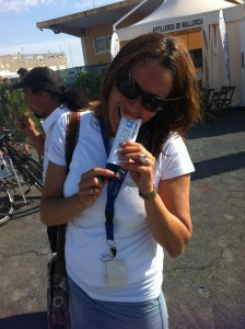 The lovely Susanna - stay cool with CMF