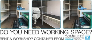 cmf workshop container