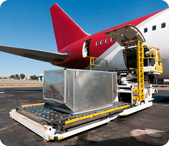 <strong>Air Freight</strong>